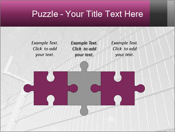 Barbed PowerPoint Template - Slide 42
