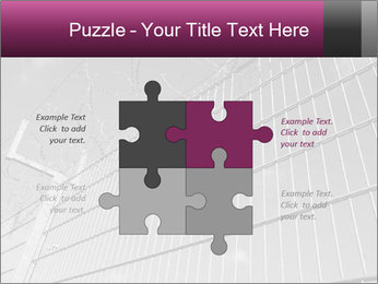 Barbed PowerPoint Template - Slide 43