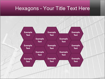 Barbed PowerPoint Template - Slide 44