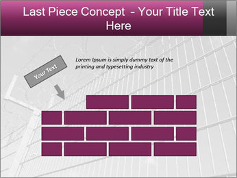 Barbed PowerPoint Template - Slide 46