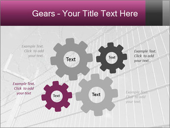 Barbed PowerPoint Template - Slide 47