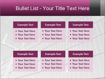 Barbed PowerPoint Template - Slide 56
