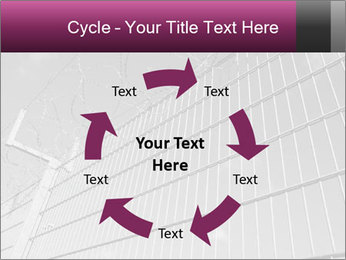 Barbed PowerPoint Template - Slide 62