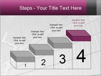 Barbed PowerPoint Template - Slide 64
