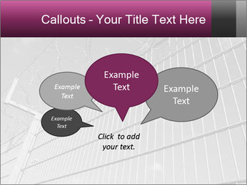 Barbed PowerPoint Template - Slide 73