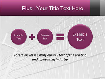 Barbed PowerPoint Template - Slide 75