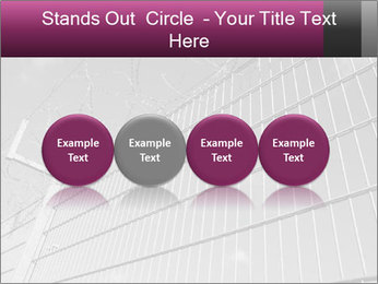 Barbed PowerPoint Template - Slide 76