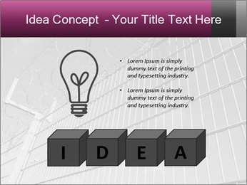 Barbed PowerPoint Template - Slide 80