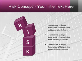 Barbed PowerPoint Template - Slide 81