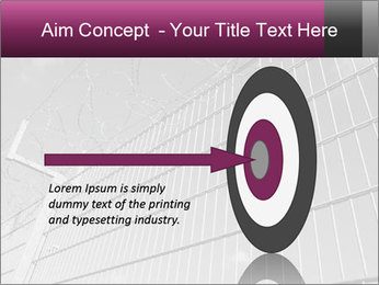 Barbed PowerPoint Template - Slide 83