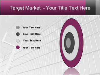 Barbed PowerPoint Template - Slide 84