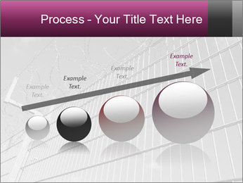 Barbed PowerPoint Template - Slide 87