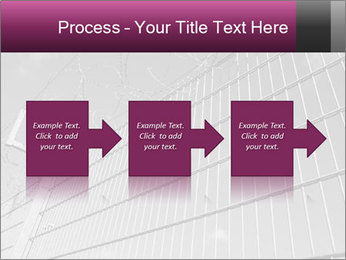 Barbed PowerPoint Template - Slide 88