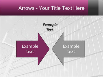 Barbed PowerPoint Template - Slide 90