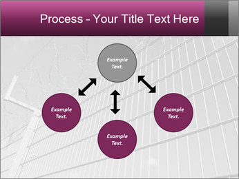 Barbed PowerPoint Template - Slide 91