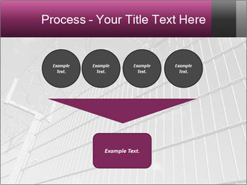 Barbed PowerPoint Template - Slide 93