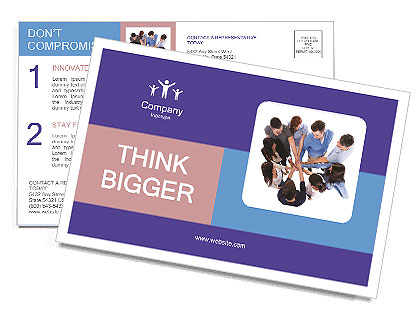 0000090702 Postcard Template