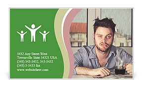 0000090705 Business Card Template