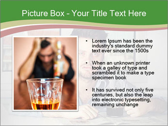 Monday morning PowerPoint Template - Slide 13