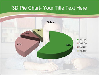 Monday morning PowerPoint Template - Slide 35