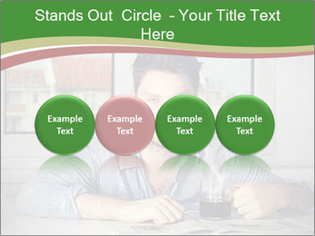 Monday morning PowerPoint Template - Slide 76