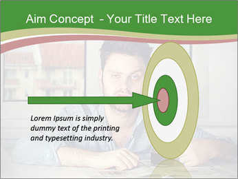 Monday morning PowerPoint Template - Slide 83