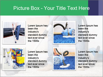 Vacuum Cleaner PowerPoint Templates - Slide 14