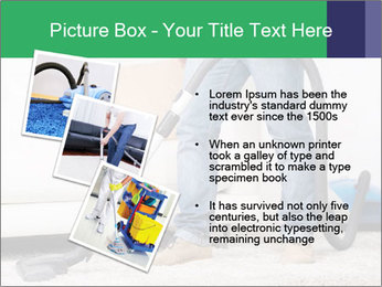 Vacuum Cleaner PowerPoint Template - Slide 17