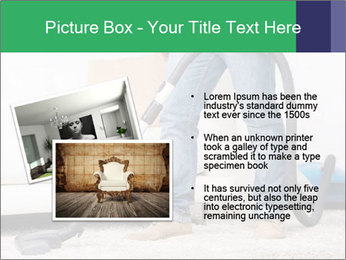 Vacuum Cleaner PowerPoint Templates - Slide 20