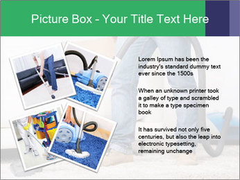 Vacuum Cleaner PowerPoint Template - Slide 23