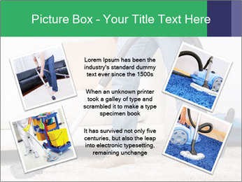 Vacuum Cleaner PowerPoint Template - Slide 24