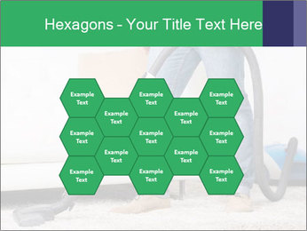 Vacuum Cleaner PowerPoint Templates - Slide 44