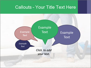 Vacuum Cleaner PowerPoint Templates - Slide 73