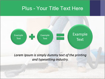 Vacuum Cleaner PowerPoint Template - Slide 75