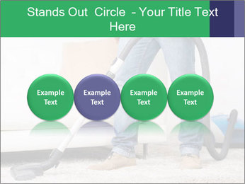 Vacuum Cleaner PowerPoint Templates - Slide 76