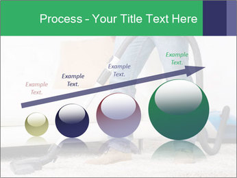 Vacuum Cleaner PowerPoint Templates - Slide 87