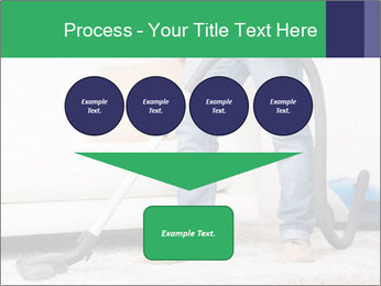 Vacuum Cleaner PowerPoint Template - Slide 93