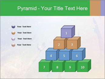 People soaring PowerPoint Template - Slide 31