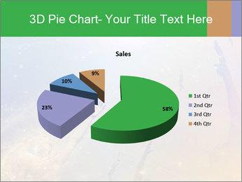 People soaring PowerPoint Template - Slide 35