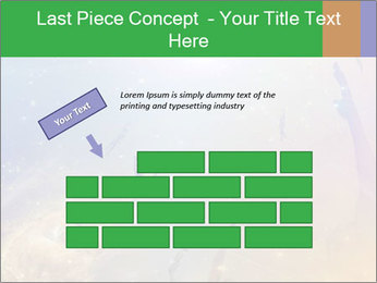 People soaring PowerPoint Template - Slide 46