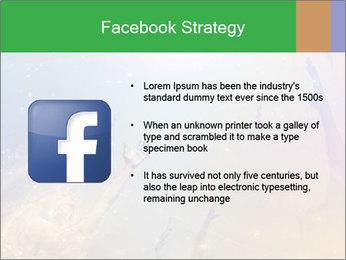 People soaring PowerPoint Template - Slide 6