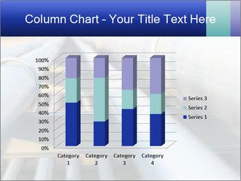 Detail of steel PowerPoint Template - Slide 50