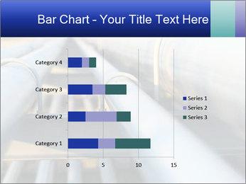 Detail of steel PowerPoint Template - Slide 52