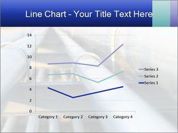 Detail of steel PowerPoint Template - Slide 54