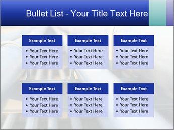 Detail of steel PowerPoint Template - Slide 56