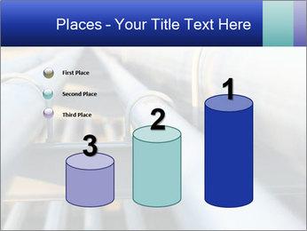 Detail of steel PowerPoint Template - Slide 65