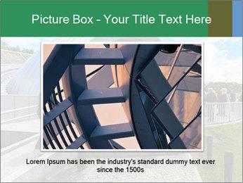Modern Romanian City PowerPoint Templates - Slide 16