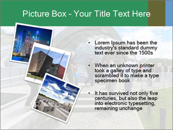 Modern Romanian City PowerPoint Template - Slide 17