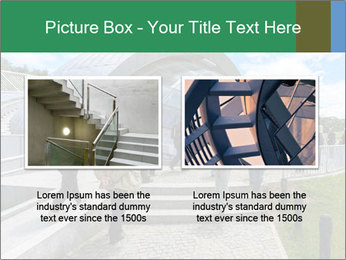 Modern Romanian City PowerPoint Templates - Slide 18