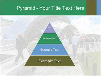 Modern Romanian City PowerPoint Templates - Slide 30